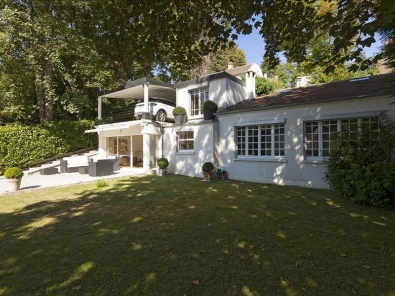 Vente de prestige maison / villa Vaux sur seine 1099000€ - Photo 14