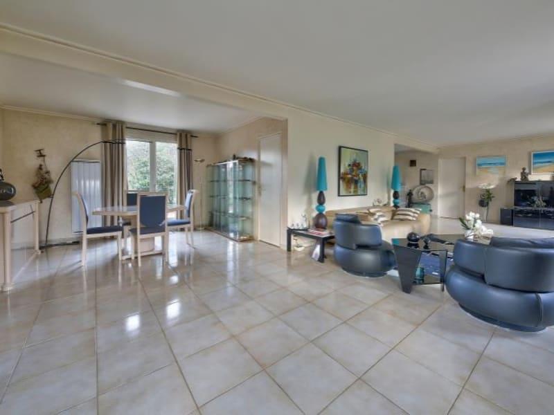 Vente maison / villa St nom la breteche 1155000€ - Photo 4