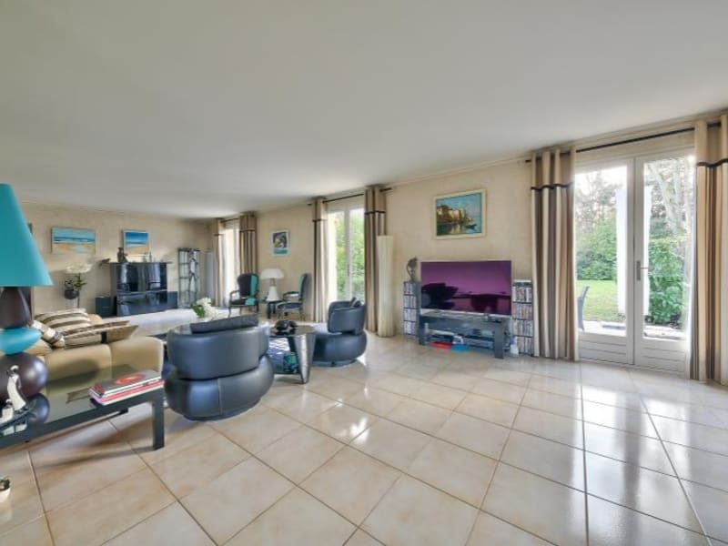 Vente maison / villa St nom la breteche 1155000€ - Photo 5