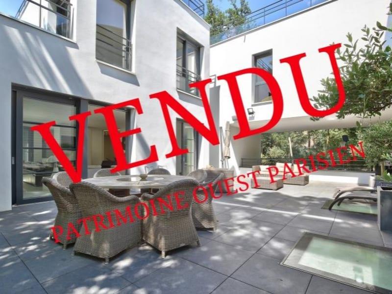 Deluxe sale house / villa Le vesinet 3640000€ - Picture 1
