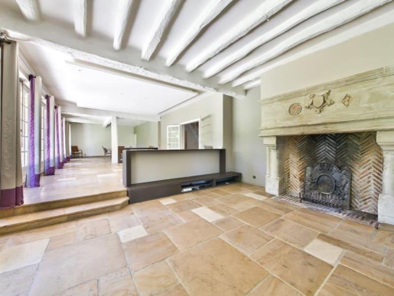 Vente maison / villa Le vesinet 3590000€ - Photo 5
