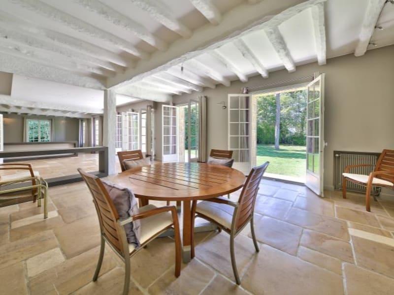Vente maison / villa Le vesinet 3590000€ - Photo 7