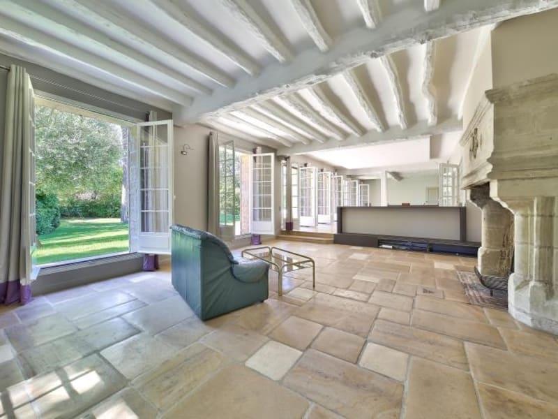Vente maison / villa Le vesinet 3590000€ - Photo 8