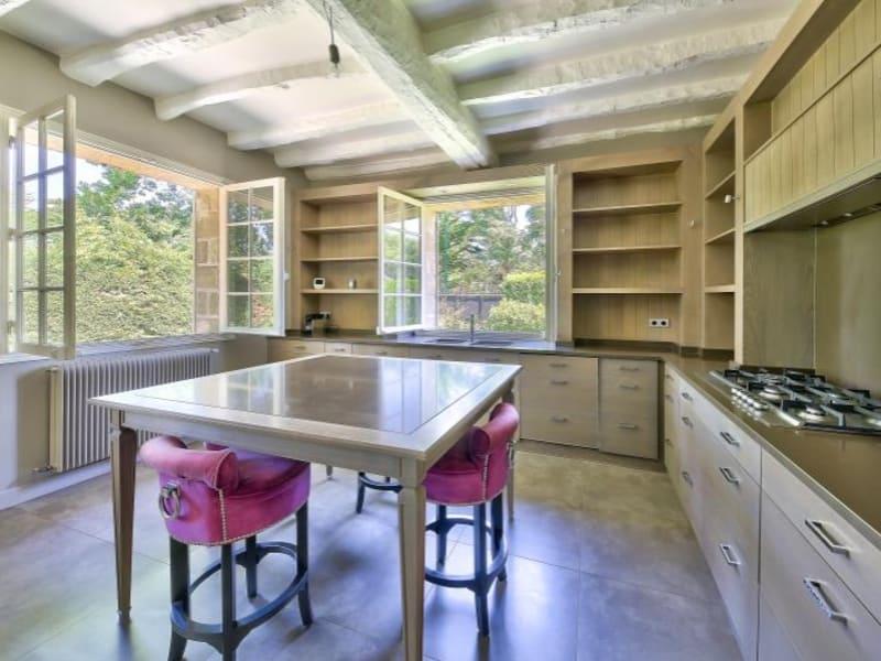 Vente maison / villa Le vesinet 3590000€ - Photo 9