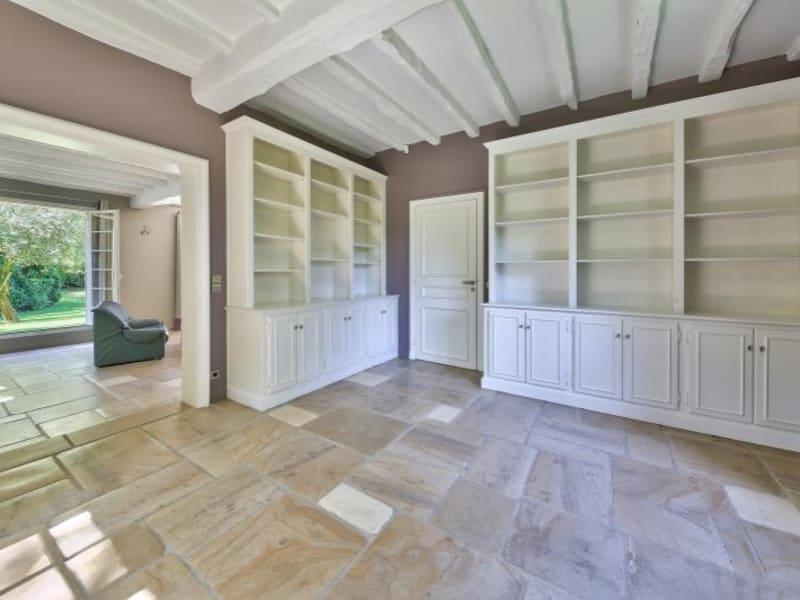 Vente maison / villa Le vesinet 3590000€ - Photo 10