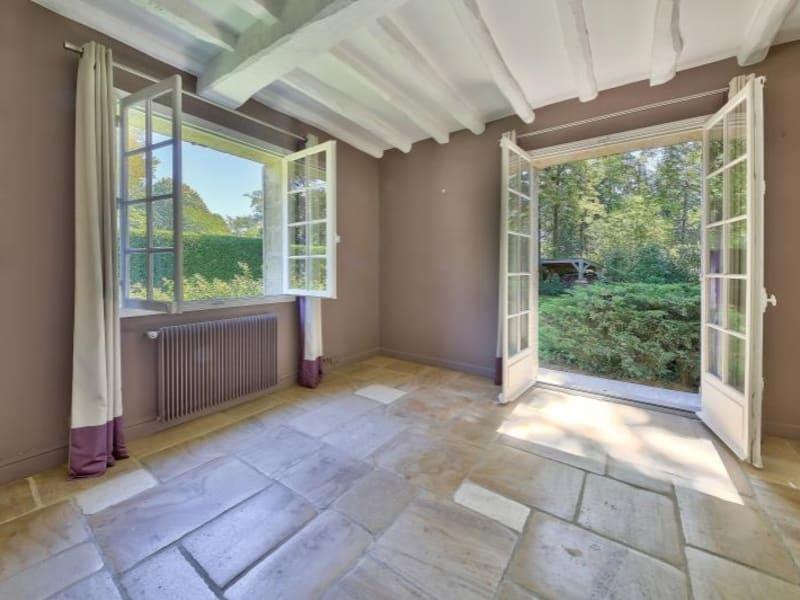Vente maison / villa Le vesinet 3590000€ - Photo 11