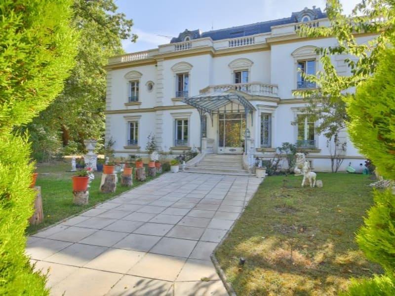 Vente maison / villa Le vesinet 6780000€ - Photo 4