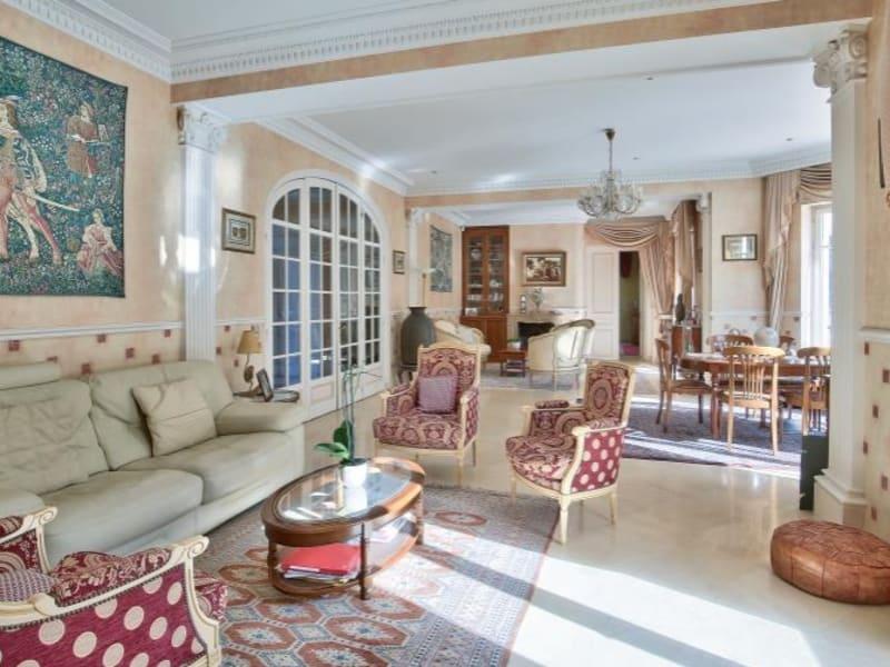 Vente maison / villa Le vesinet 6780000€ - Photo 6