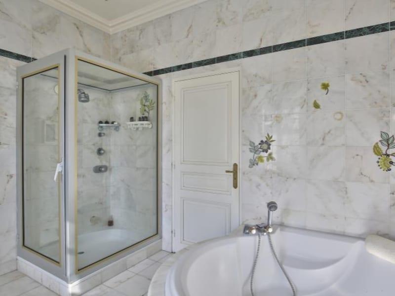 Vente maison / villa Le vesinet 6780000€ - Photo 12