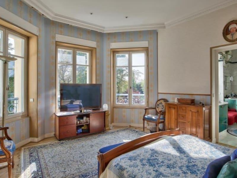 Vente maison / villa Le vesinet 6780000€ - Photo 16