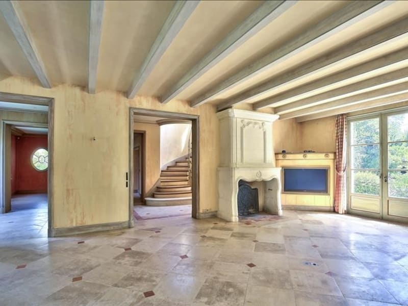 Vente de prestige maison / villa Le vesinet 3150000€ - Photo 2