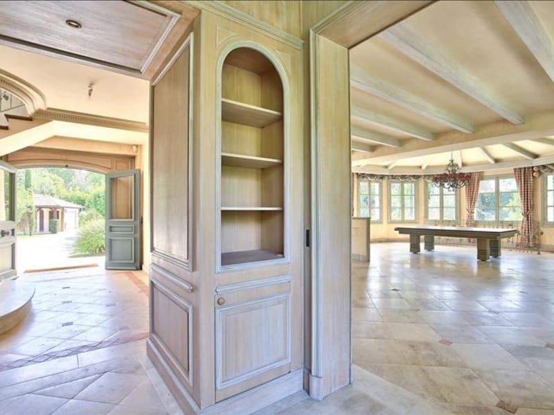Vente de prestige maison / villa Le vesinet 3150000€ - Photo 4