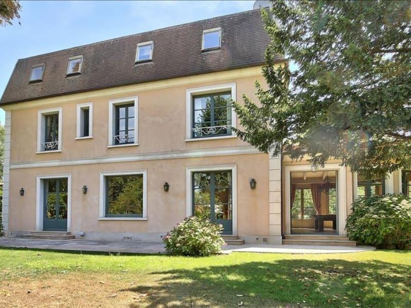 Vente de prestige maison / villa Le vesinet 3150000€ - Photo 10