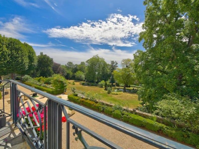 Vente maison / villa Evecquemont 2500000€ - Photo 9