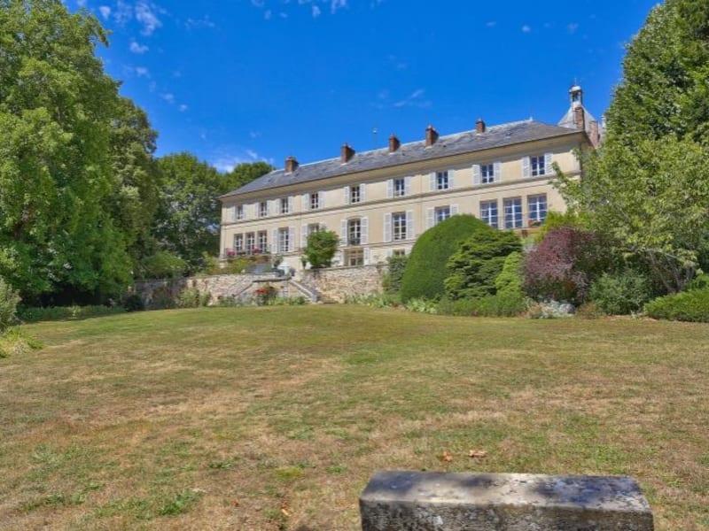 Vente maison / villa Evecquemont 2500000€ - Photo 15