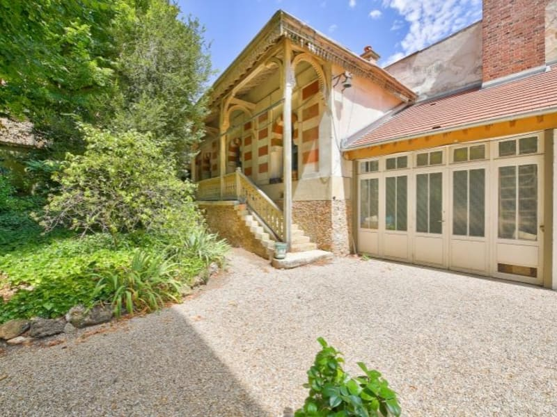 Vente maison / villa Evecquemont 2500000€ - Photo 16