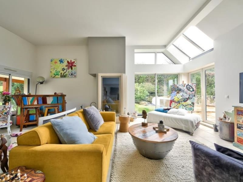 Vente maison / villa St nom la breteche 1395000€ - Photo 4