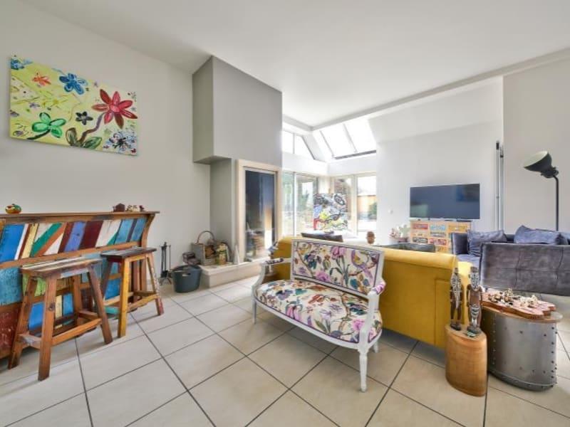 Vente maison / villa St nom la breteche 1395000€ - Photo 9