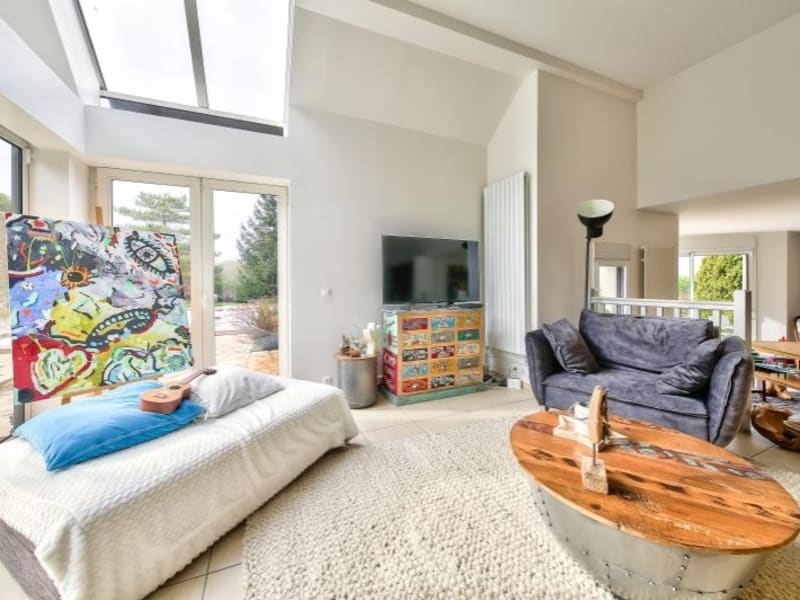 Sale house / villa Villepreux 1395000€ - Picture 3