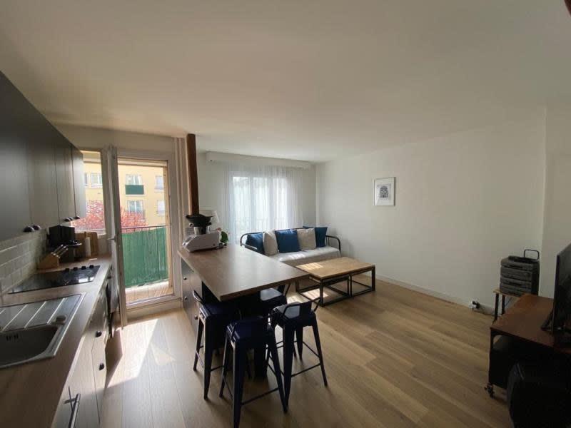 Vente appartement Sartrouville 329000€ - Photo 2