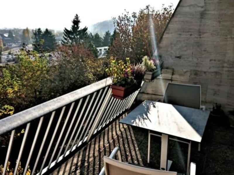 Location appartement Le pecq 850€ CC - Photo 1