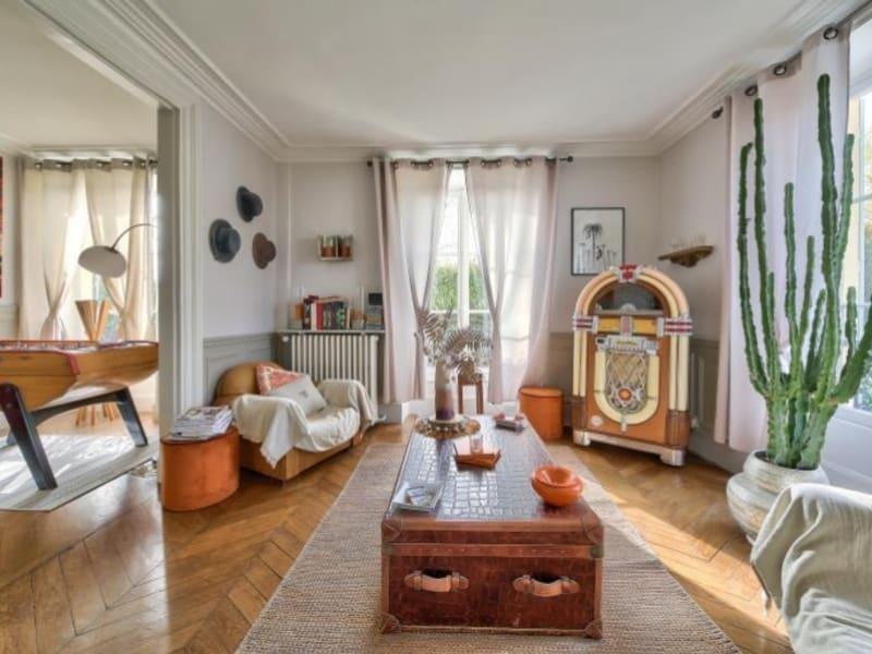 Sale house / villa Le pecq 1395000€ - Picture 11