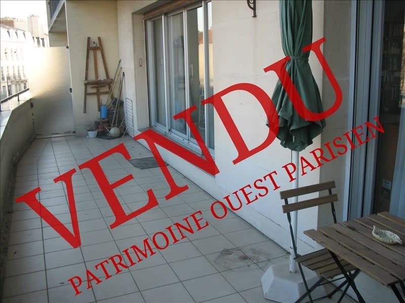 Sale apartment St germain en laye 750000€ - Picture 1