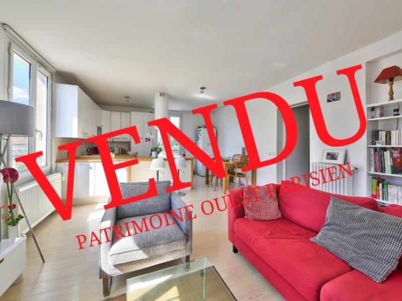 Sale apartment St germain en laye 565000€ - Picture 1