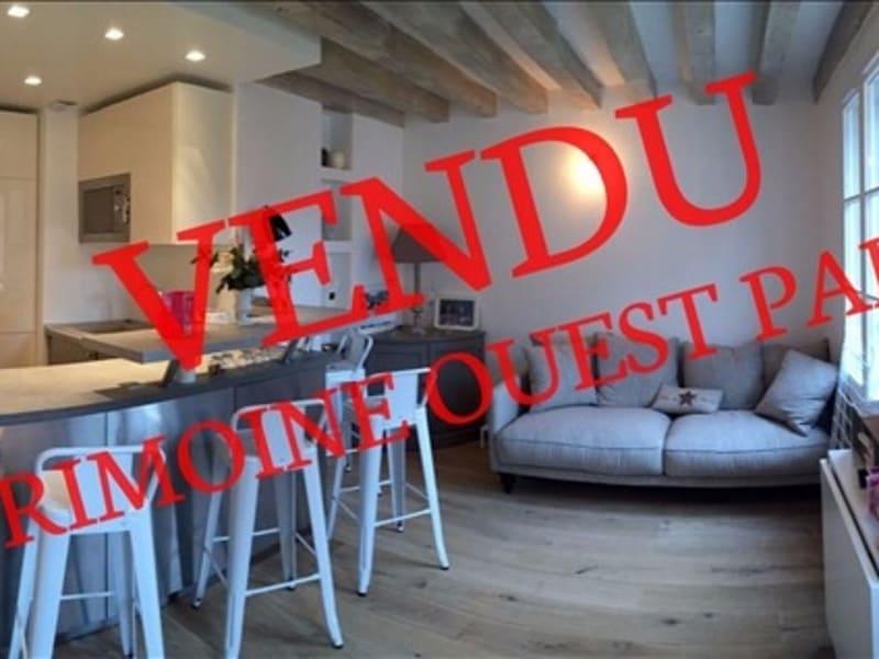 Sale apartment St germain en laye 285000€ - Picture 1