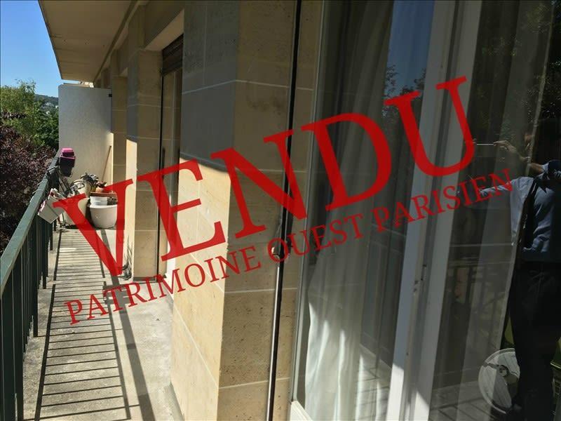 Sale apartment St germain en laye 595000€ - Picture 2