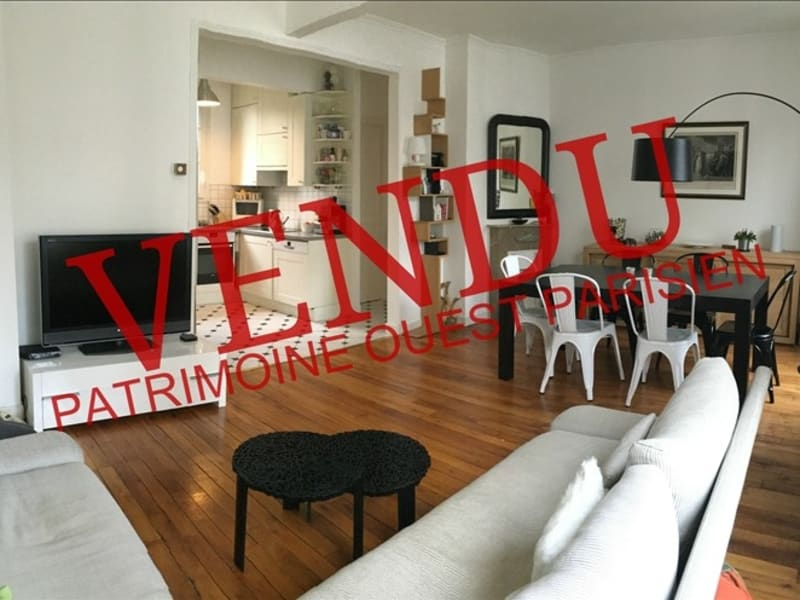 Vente appartement St germain en laye 555000€ - Photo 1