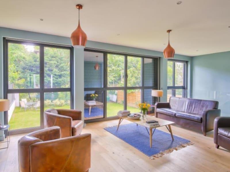 Deluxe sale house / villa St germain en laye 2195000€ - Picture 1