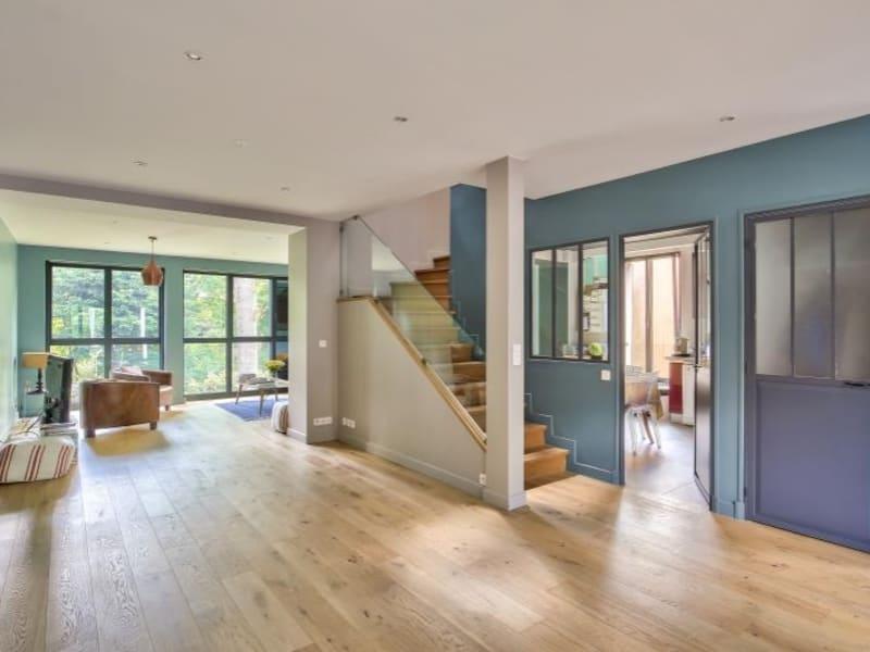 Deluxe sale house / villa St germain en laye 2195000€ - Picture 2