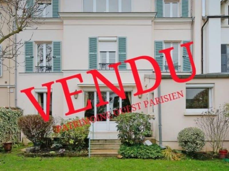 Sale house / villa St germain en laye 2100000€ - Picture 1