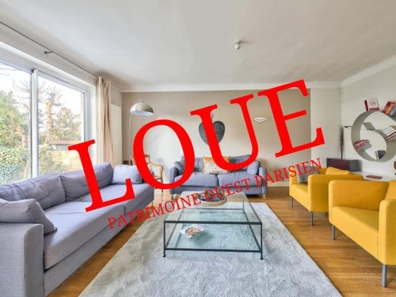 Rental house / villa St germain en laye 6200€ CC - Picture 1