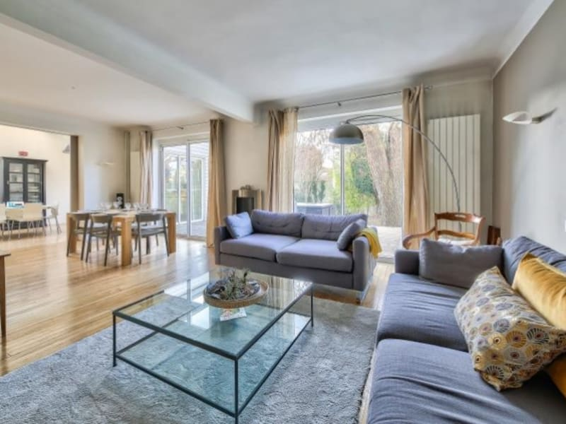 Rental house / villa St germain en laye 6200€ CC - Picture 2