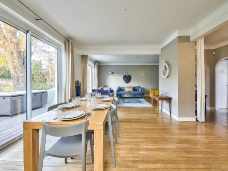 Rental house / villa St germain en laye 6200€ CC - Picture 3