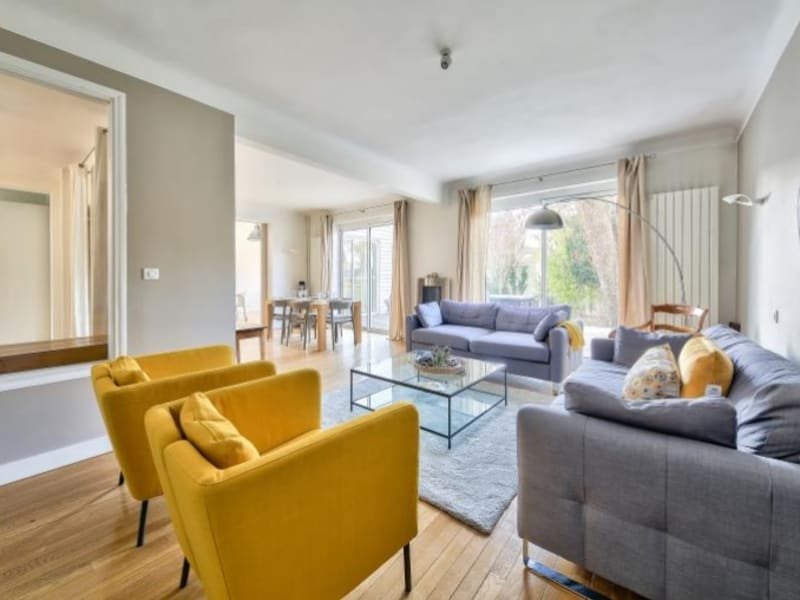 Rental house / villa St germain en laye 6200€ CC - Picture 4