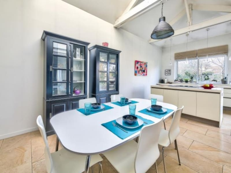 Rental house / villa St germain en laye 6200€ CC - Picture 8