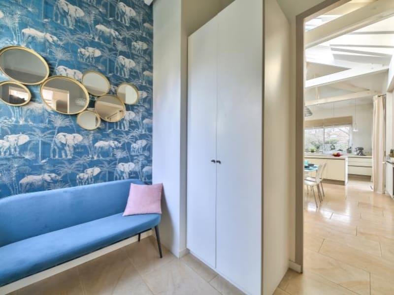 Rental house / villa St germain en laye 6200€ CC - Picture 10
