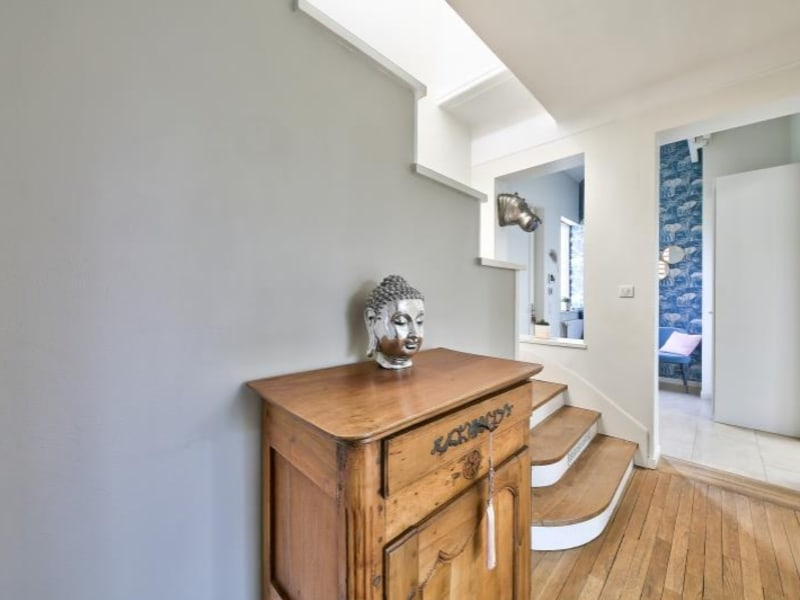 Rental house / villa St germain en laye 6200€ CC - Picture 11