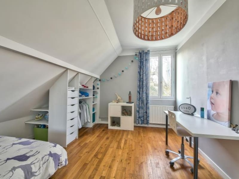 Rental house / villa St germain en laye 6200€ CC - Picture 15