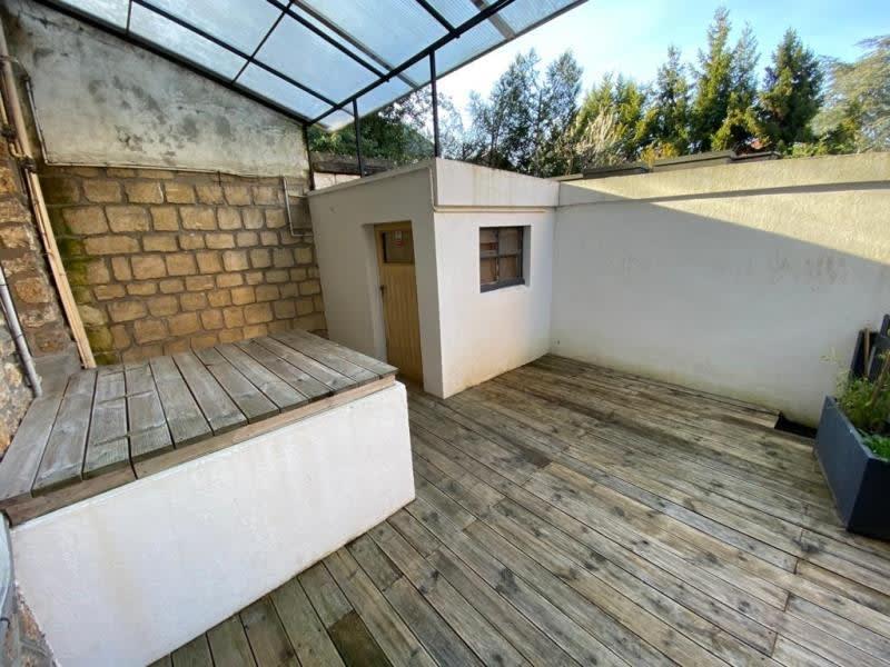 Sale apartment St germain en laye 367000€ - Picture 2