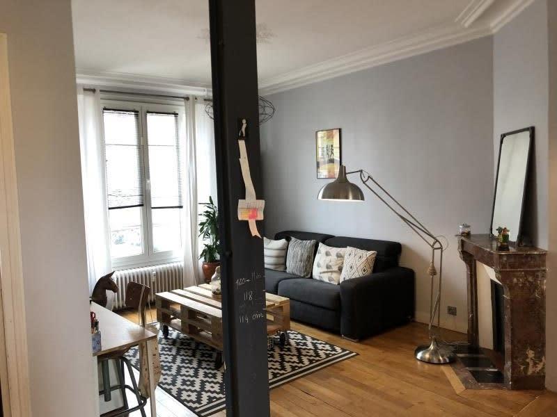 Sale apartment St germain en laye 367000€ - Picture 7