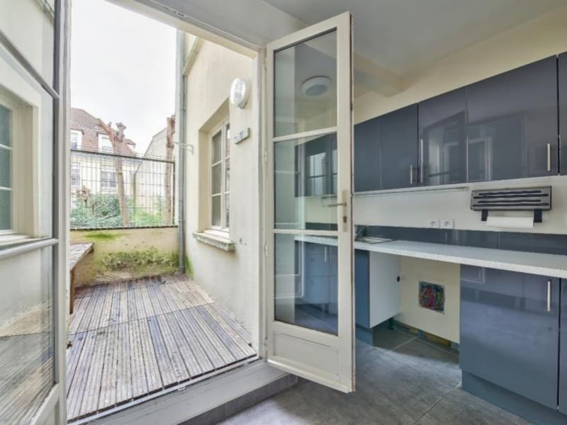 Rental apartment St germain en laye 2800€ CC - Picture 6