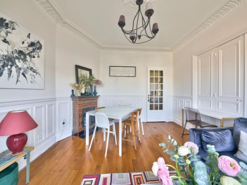 Vente appartement St germain en laye 645000€ - Photo 6