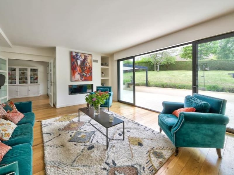 Location maison / villa Chambourcy 7000€ CC - Photo 6