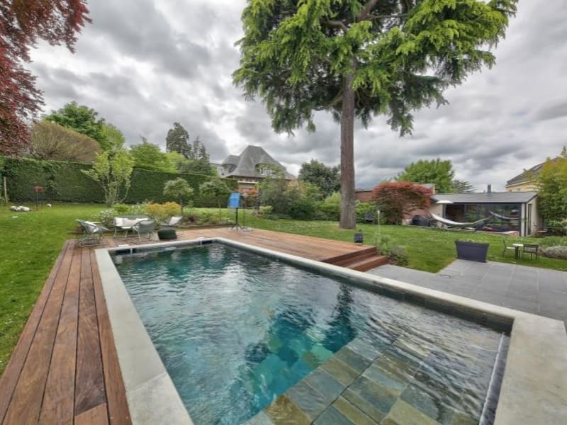 Rental house / villa Bougival 10000€ CC - Picture 2