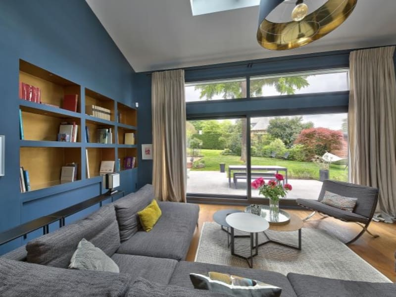 Rental house / villa Bougival 10000€ CC - Picture 4
