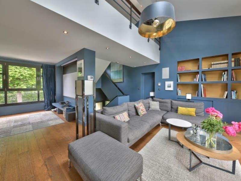 Rental house / villa Bougival 10000€ CC - Picture 5